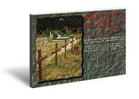 MILJEVAČKI PLATO – JUN 1992