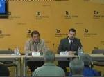 Конференција за новинаре о домету и последицама дебате у УН о МТБЈ