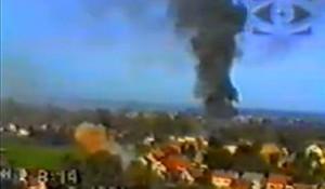 Napad na opkoljenu kasarnu JNA u Bjelovaru, 29. 9. 1991.