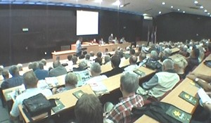 Promocija knjige ZVJEZDAN Save Štrbca, 26. 9. 2013.