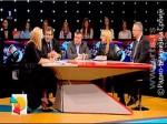 """Savo Štrbac o tužbama Srbije i Hrvatske za genocid pred MSP u emisiji """"Da mozda Ne"""" 30. 01. 2014, RTS"""