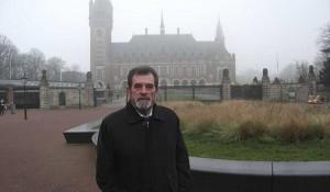 Savo Štrbac, Međunarodni sud pravde, Hag, mart 2014.