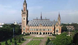 Međunarodni sud pravde - Palata mira, Hag, foto: Wikipedia