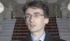 MSP: Saša Obradović, šef pravnog tima Srbije