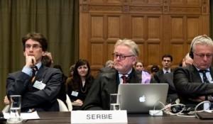 MSP: Srpski tim, tužba Srbija vs Hrvatska