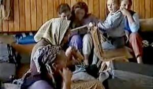 """Stradanja Srba zapadne Slavonije, maja 1995. godine (hrvatska akcija """"Bljesak"""") – Filmska arhiva VERITAS"""