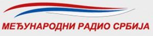 Međunarodni radio Srbija logo
