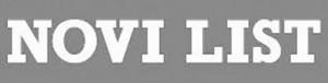 Novi list logo