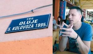 """""""Novosti"""" sa Goranom Šimpragom iz Knina: Sigurnost koju osećam u Srbiji ovde ne mogu da osetim čak i kad sam najopušteniji."""