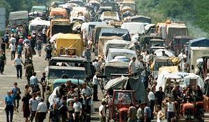 """Oluja"", Banja Luka 4.8.1995."