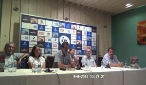 """Okrugli sto: """"Oluja"""" pred Međunarodnim sudom pravde, Banja Luka, 5.8.2014."""
