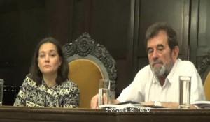 """Бањалука: Трибина – """"Олуја пред Међународним судом правде"""", 5.8.2014."""