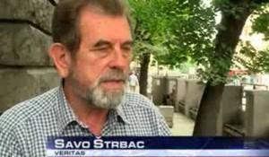 Savo Štrbac, izjava za Happy TV, 2.9.2014.