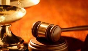 Pravo i zakon, ilustracija