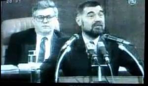 Stipe Mesić: Mislim da sam obavio zadatak, Jugoslavije više nema