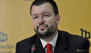 Čedomir Antić Foto: Wikipedia