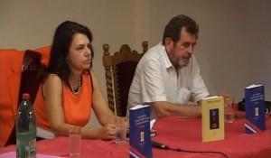 Okrugli sto o položaju Srba u Hrvatskoj, Eparhijski dom, Kragujevac, 27.7.2015.