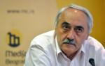 Politika, 25.07.2015., Milojko Budimir: Srpska manjina ili građani drugog reda