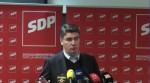 Politika, 01.05.2021, Savo Štrbac: Zoran Milanović na Trampovom putu