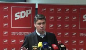 Zoran Milanović: Hrvatska je kriva za rat jer smo smanjili prava Srbima