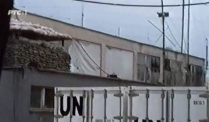 15 minuta - Masakrt u Dvoru, danski dokumantarni film Foto: screenshot