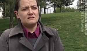Mira Jovanović, Kvadratura kruga – Dubina zločina 2. deo RTS, 14.11.2015. Foto: Youtube screenshot