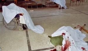 """15 minuta - Masakr u Dvoru"" danski dokumentarni film Foto: Screenshot Youtube"