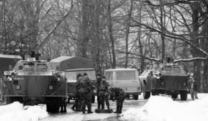 Plitvice, 31.3.1991. Foto: ZlocinnadSrbima.com