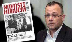 Infex.hr: Objavljena fotografija, Hasanbegović pozirao s ustaškom kapom Foto: Index.hr
