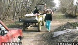 """Mali junaci """"Oluje"""": Dejan Popović (10), Gejkovac, Vojnić Foto: ScreenShot Youtube"""