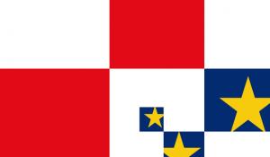 Zvanični logo pristupanja Hrvatske Evropskoj uniji Foto: Wikipedia HR