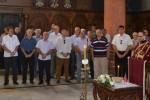 "Banjaluka: Parastos za Srbe stradale u ""Oluji"", Crkva Sv. Trojice, 4.8.2016. Foto: SRNA"