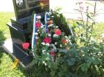Бањалука: Полагање вијенаца и цвијећа на Пердуовом гробљу, 4.8.2016.