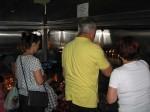 """Banjaluka: U porti Hrama Hrista Spasitelja prislužene svijeće svim poginulim Krajišnicima, 3.8.2016. Foto: DIC """"Veritas"""""""