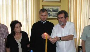 Бањалука: Даћа у Колу српских сестара, 4.8.2016.