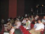 "Banjaluka: Film i razgovor o zločinu u Dvoru na Uni 1995. godine, Dom omladine, 5.8.2016. Foto: DIC ""Veritas"" / Predrag Cupać"