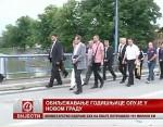 ATV, 06.08.2016., Vijenci zaplovili Unom: Krajišnici danas na mostu spasa [Video]