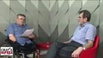 Радио Снага народа, 21.09.2016, Крајишка снага – гост Саво Штрбац  [Аудио/Видео]