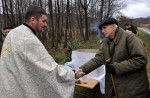 Srpski narodni forum: Spomen na 42. nestalih Srba požeškog kraja 1991. (16.11.2016) Foto: SNF / D.Mirković Požega EU