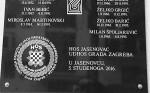 Večernje novosti, 26.12.2016., Savo Štrbac: Hrvatski simboli mržnje