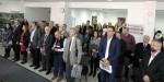 Međunarodna konferencija: Stradanje Srba, Jevreja, Roma i ostalih na teritoriji bivše Jugoslavije 27.1.2017. Foto: Fakultet za poslovne studije i pravo