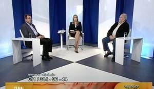 TV KCN, 10.03.2017., Istina O - Genocid nad Srbima Sarajevo 1992-1995.