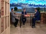 Pink TV, 16.03.2017., Dobro Jutro – Jovana & Srđan – Savo Strbac, Predrag Savić