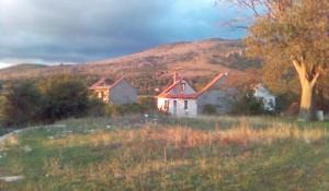 Baljci, Drniš, Sjeverna Dalmacija Foto: Serbiantwister, Panoramino