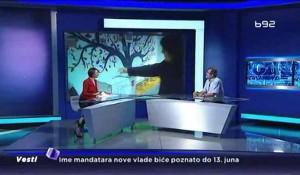 B92.net, Kažiprst - Savo Štrbac: Išli po selima, nikoga nema, pa brisali Srbe sa spiskova, 22.05.2017.