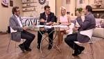 TV Pink, 26.05.2017., Dobar dan sa Sarapom i Deom – Gosti Savo Štrbac i Mile Bosnić [Video]