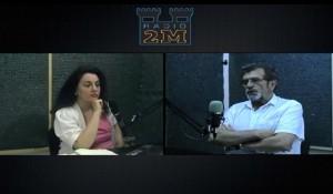 "Radio 2M, Emisija ""Horizont Događaja"" – gost: Savo Štrbac, 7.7.2017."