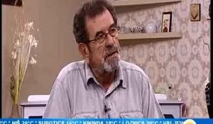 Gostovanje Save Štrbca u emisiji Svitanje, Pink TV, 29.7.2017.