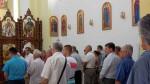Parastos u Novom Gradu, 6.8.2017. Foto: Korana Štrbac