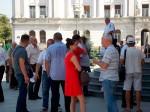 Banja Luka: Dani tuge i sjećanja, spomen Srbima stradalim u hrvatskoj agresiji 1995. Foto: Korana Štrbac